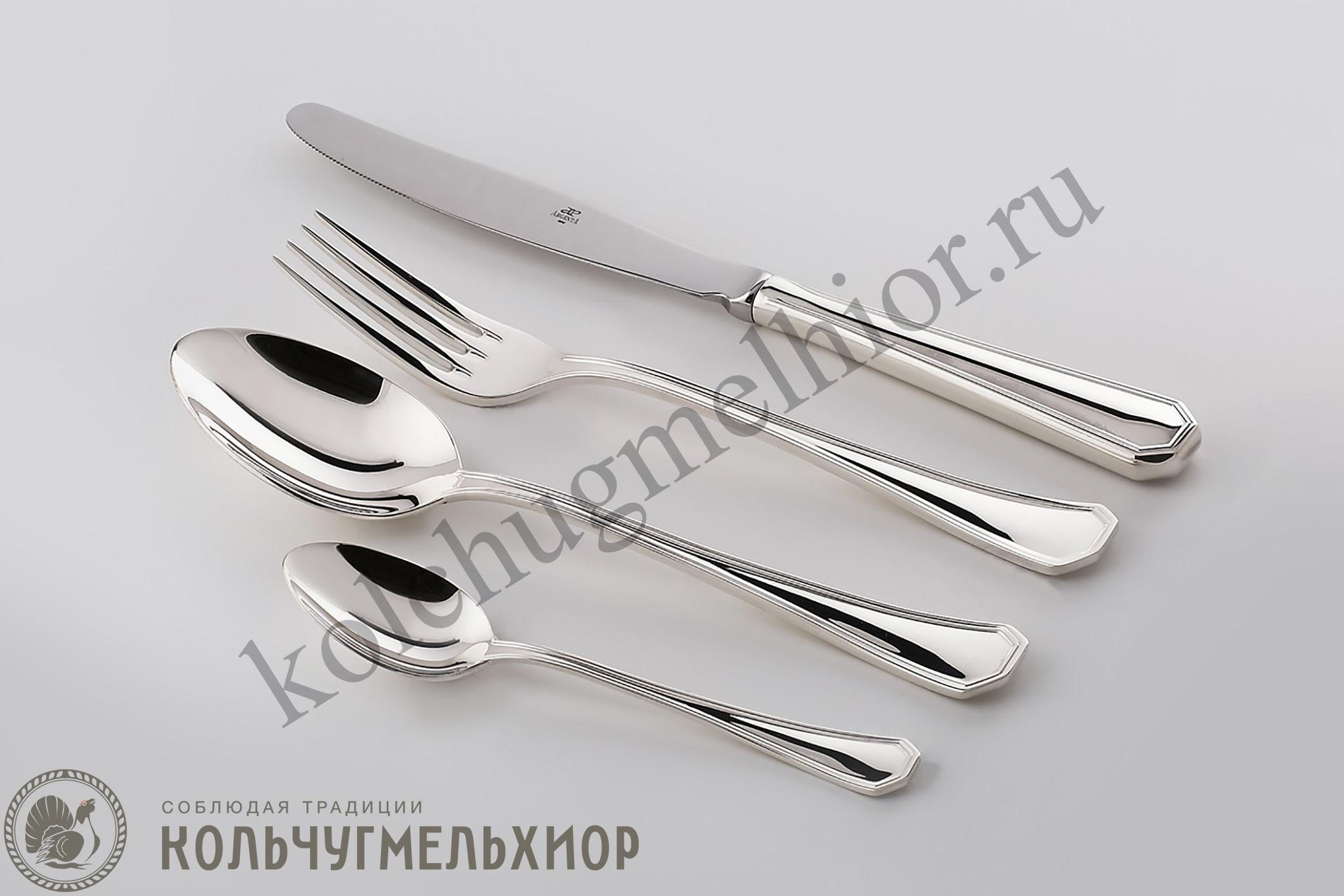 серебряные столовые приборы, серебряные столовые приборы купить